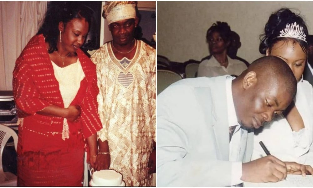 Why I can not remarry my ex-wife - Don Jazzy spills more - Kemi Filani News