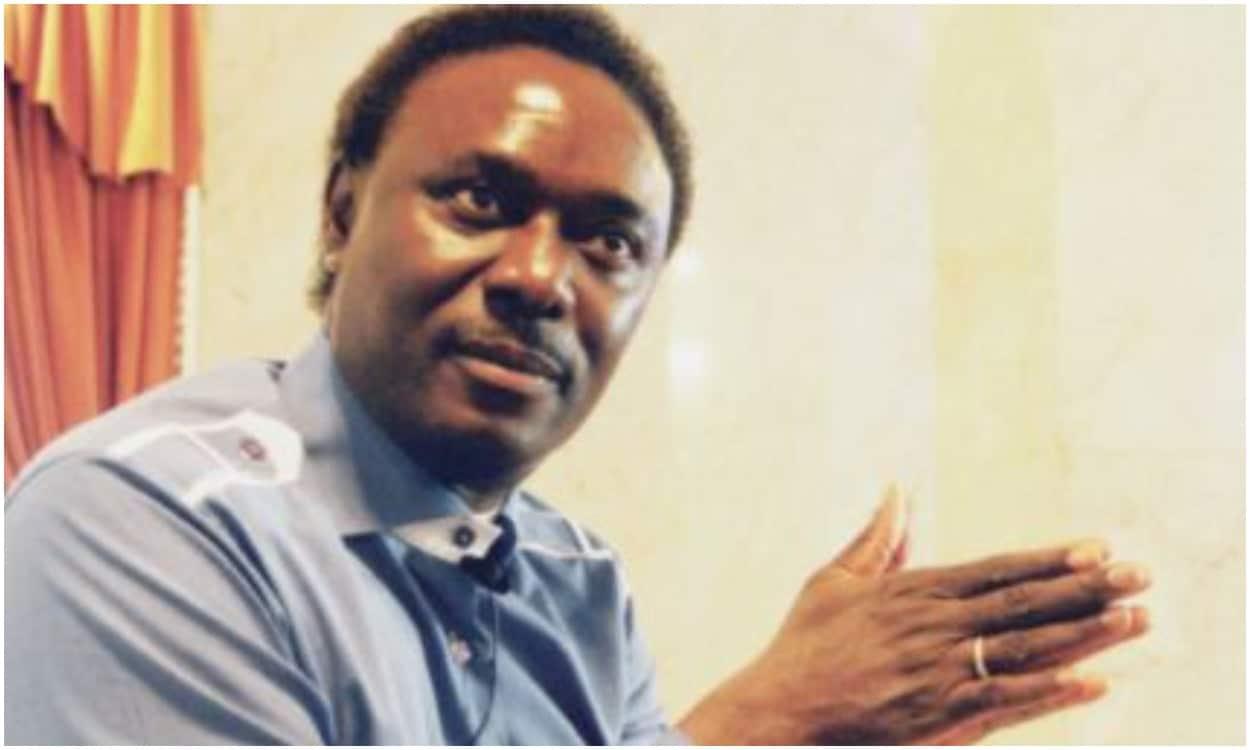 Pastor, Chris Okotie
