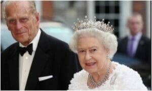 Prince Philip dies at 99