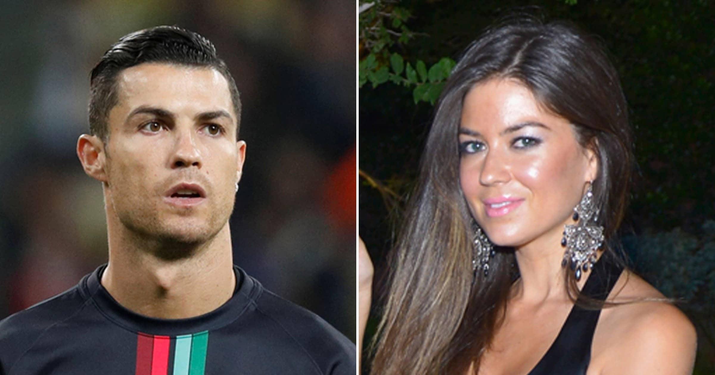 Ronaldo-Kathryn