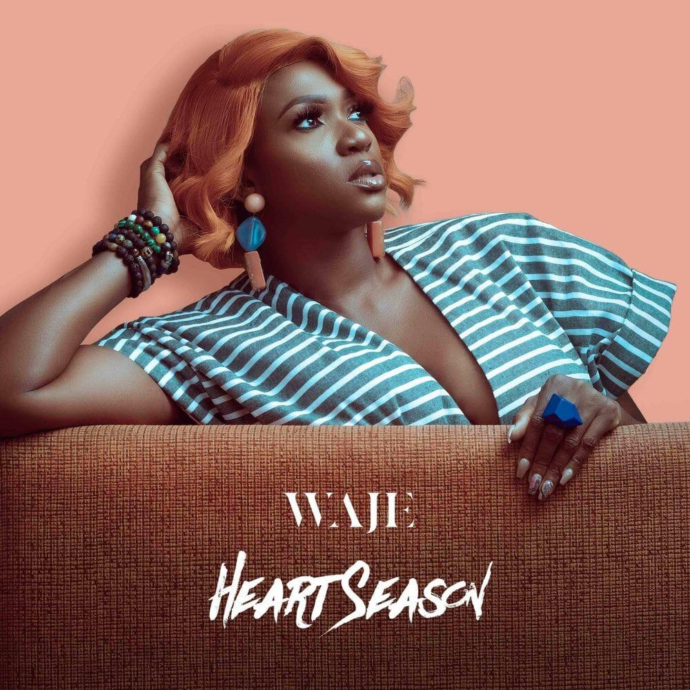 Waje-Heart-Season