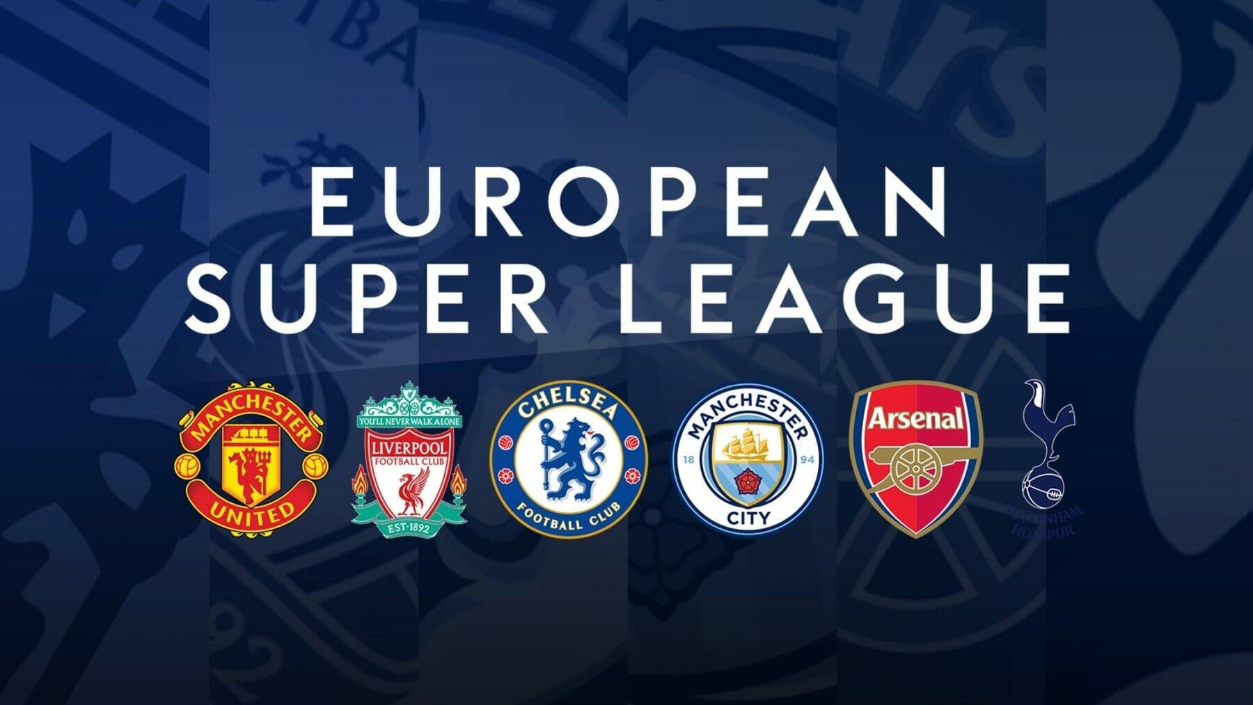 european-super-league