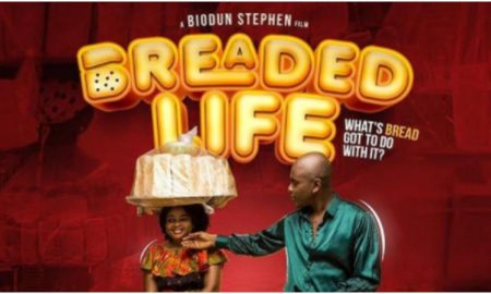 breaded life movie review