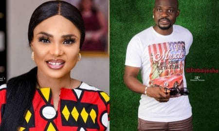 'Nigerians are the problems' - Iyabo Ojo finally speaks after Baba Ijesha was granted bail