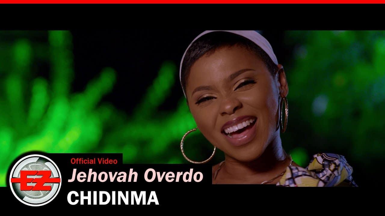 Chidinma-–-Jehovah-Overdo