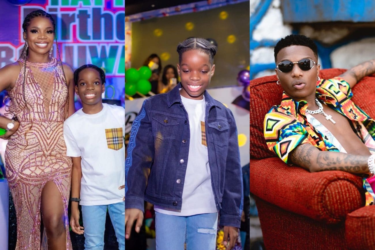 Wizkid Fans Blast Boluwatife's Mother, Shola After Making A Cryptic Tweet Days After His Birthday