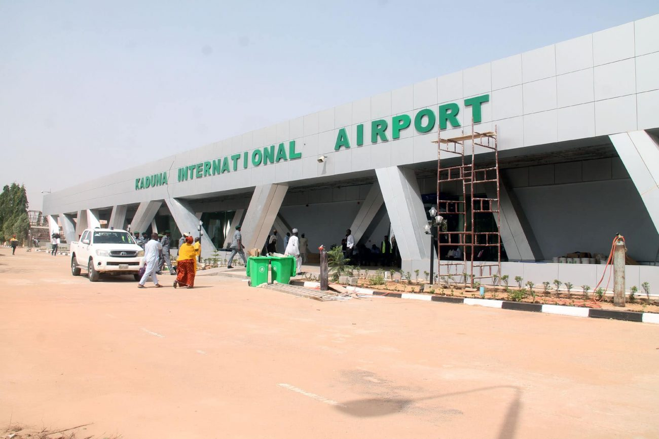 Kaduna-International-Airport