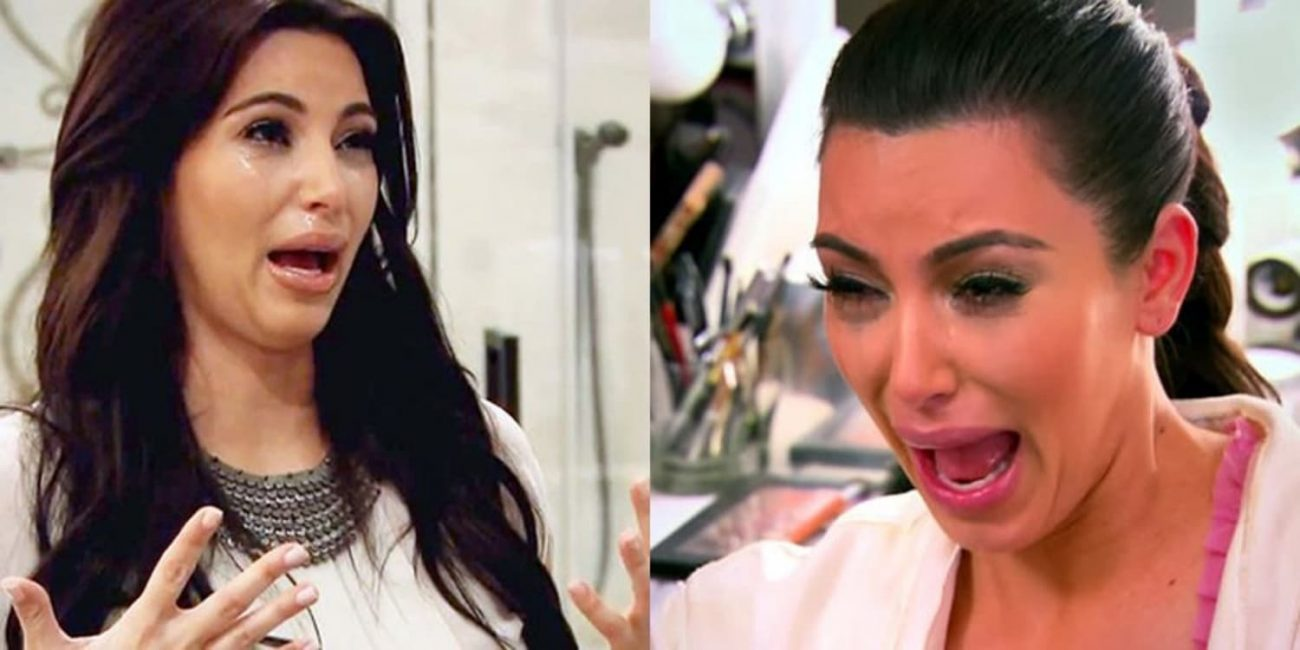 Kim Kardashian fails bar exam