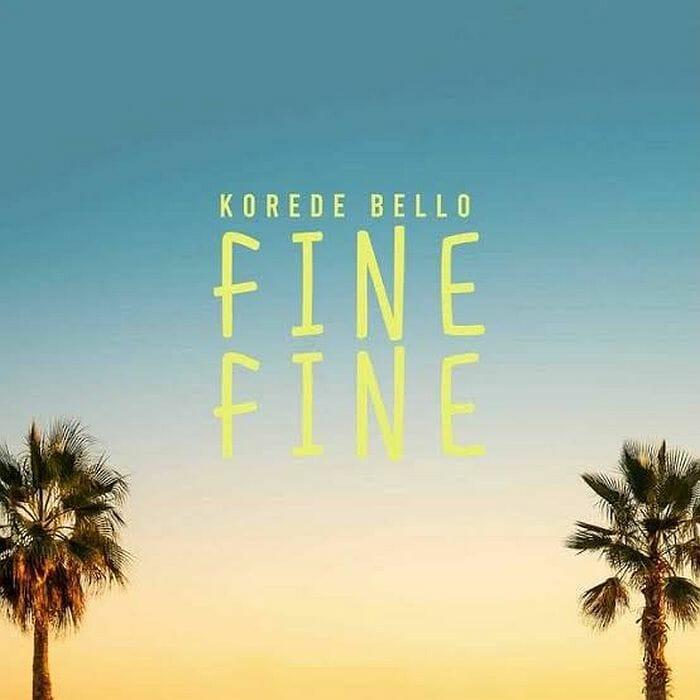 Korede-Bello-Fine-Fine