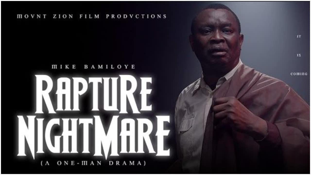 Mike Bamiloye Rapture Nightmare