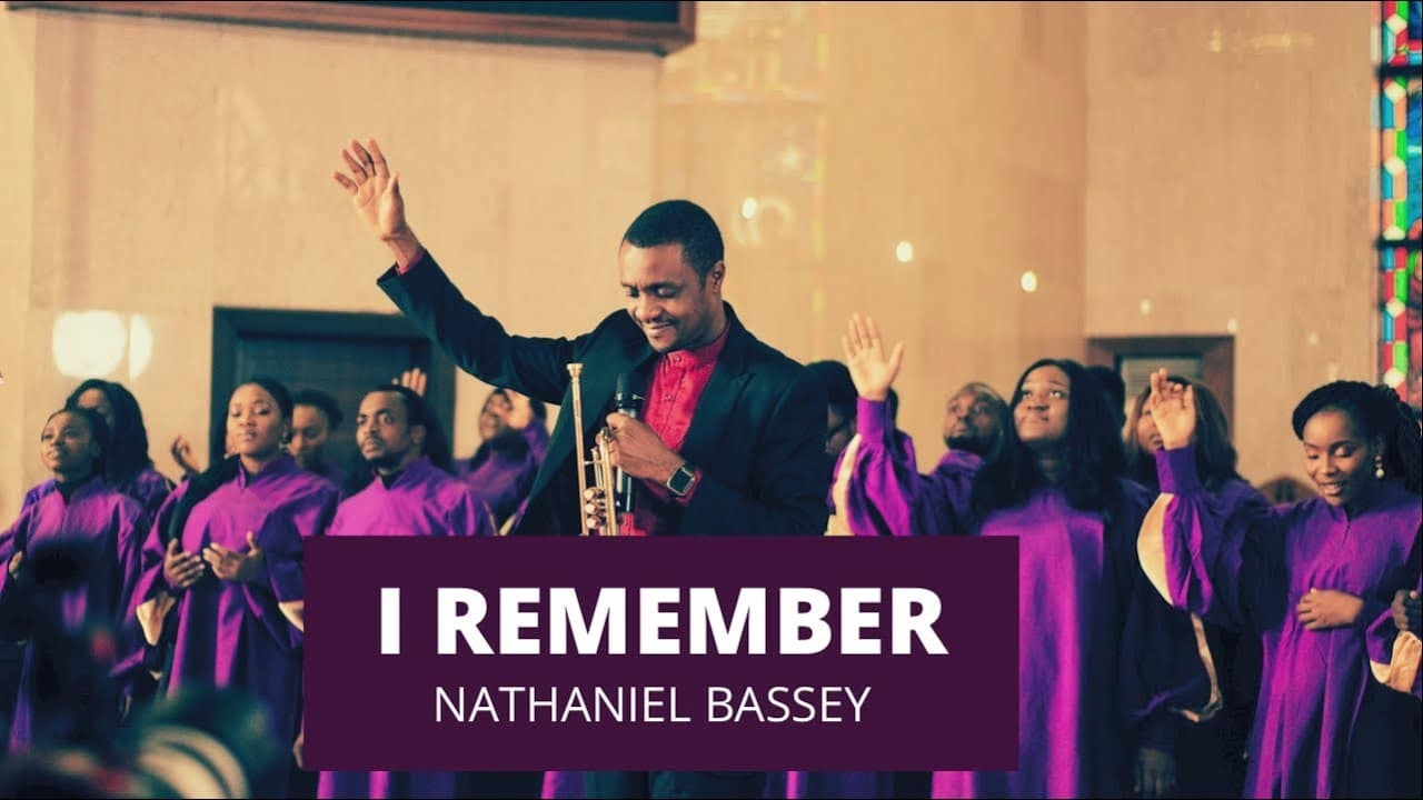 Nathaniel-Bassey-–-I-Remember