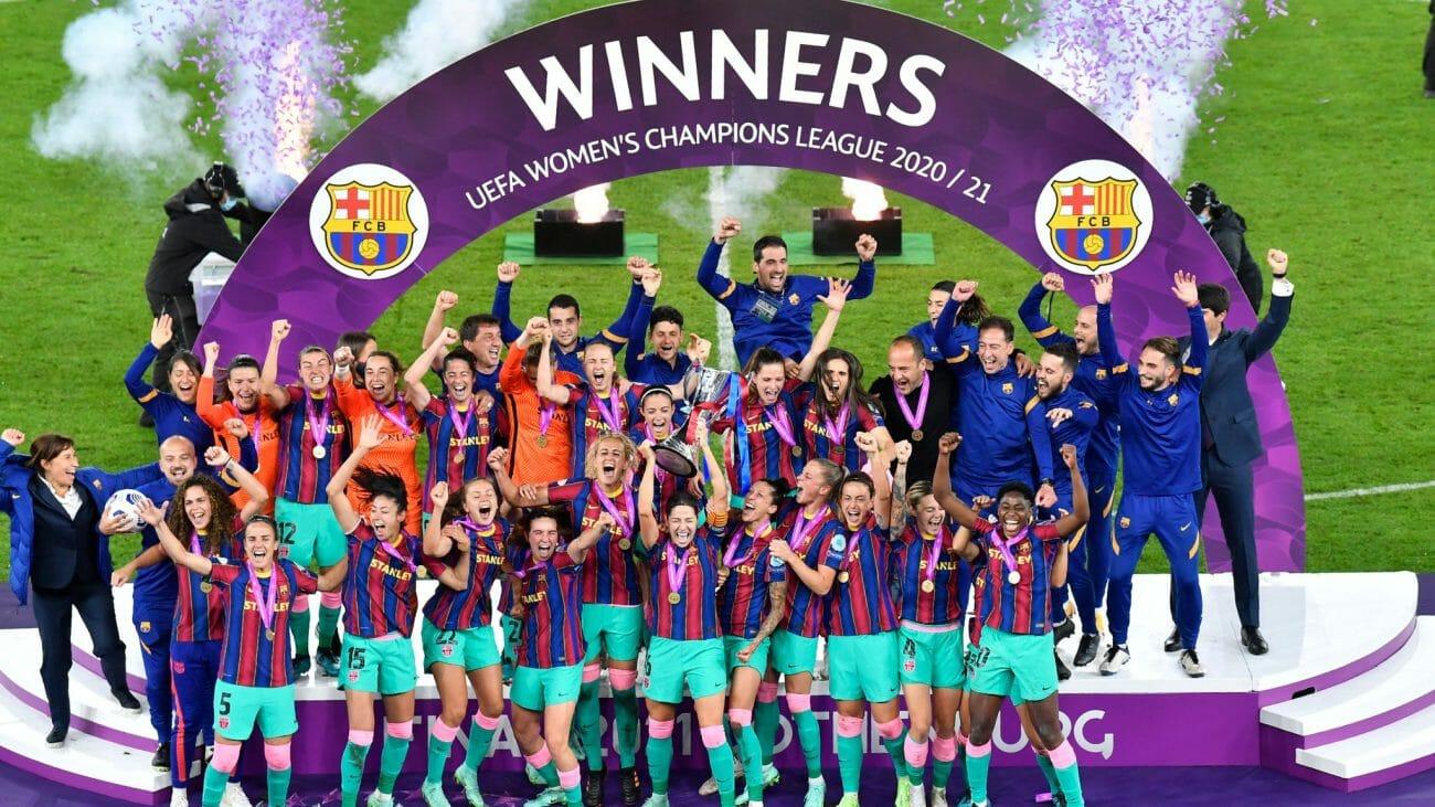 barcelona-women-champions-league