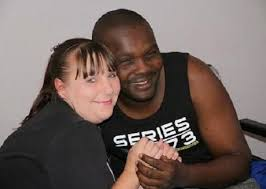 Image result for yomi fabiyi and wife