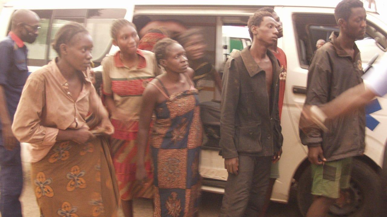 kidnapped kaduna students freed