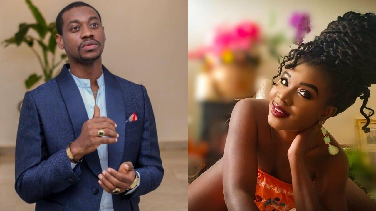 Jemiriye opens up on her affair with Lateef Adedimeji
