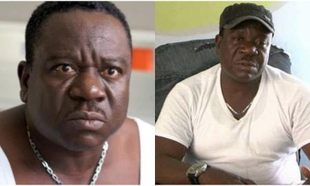 why I don't cheat - Mr Ibu
