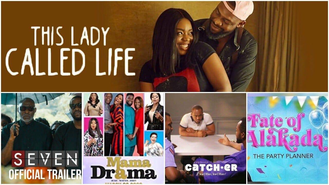 Nollywood netflix movies
