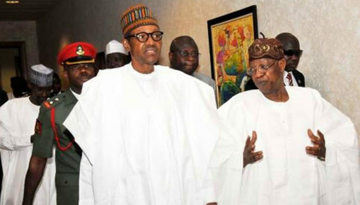 Buhari-Lai-Mohammed