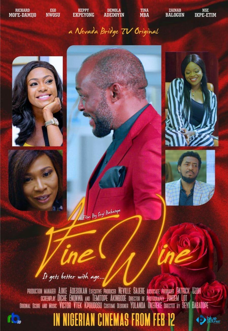 Fine Wine Best Nigerian movies (June) 2021
