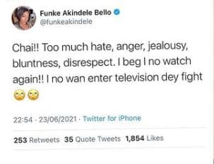 Funke Akindele
