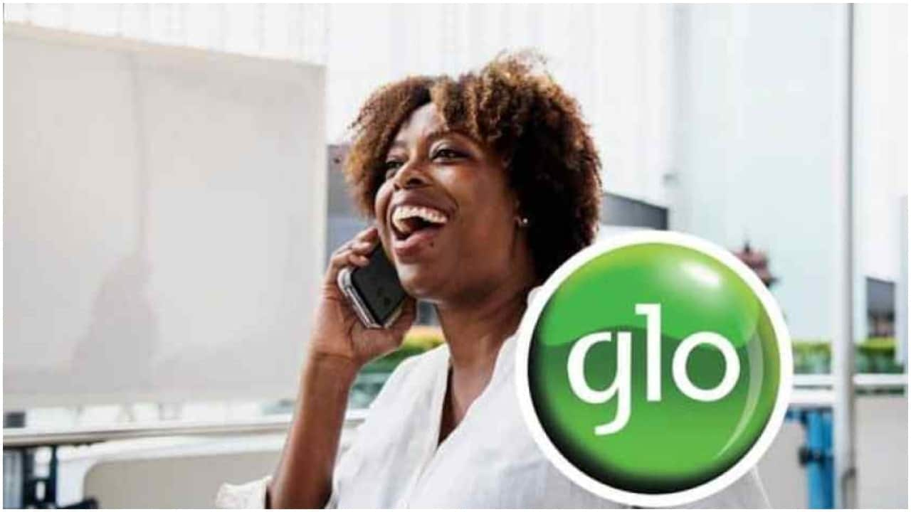 How to know your Glo number