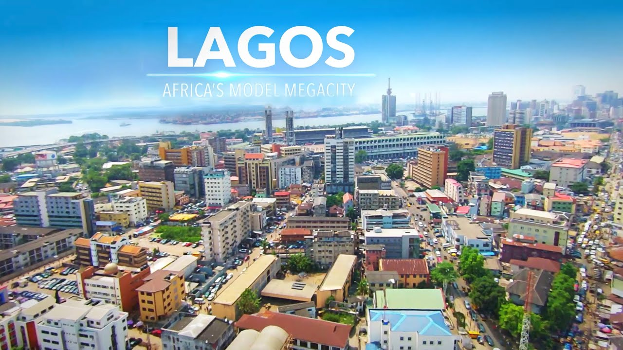Lagos City Post codes and ZIP codes 2021