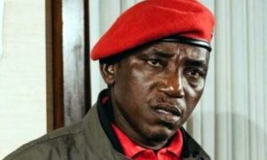 Dalung lists Buhari's problems