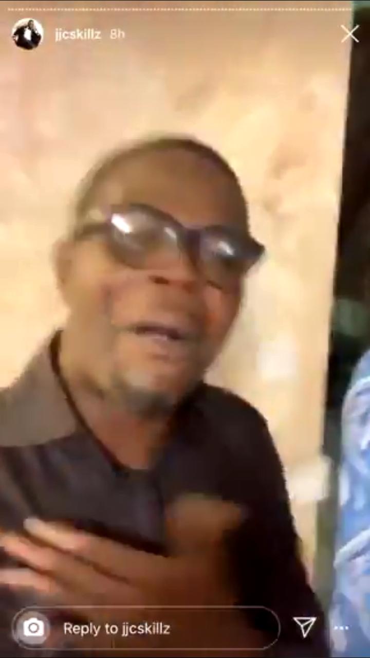Funke Akindele's Arrest After Throwing party for husband