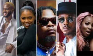 Nigerian songs month (May) 2021