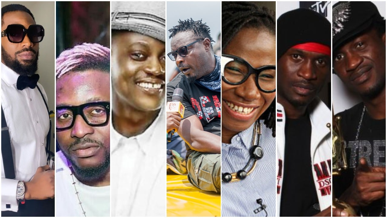 Top 15 Nigerian Songs and Artists
