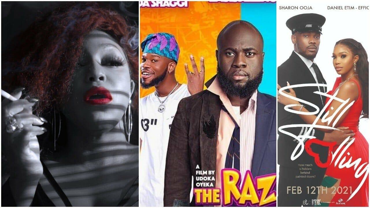 Top 5 Best Nigerian movies (June) 2021