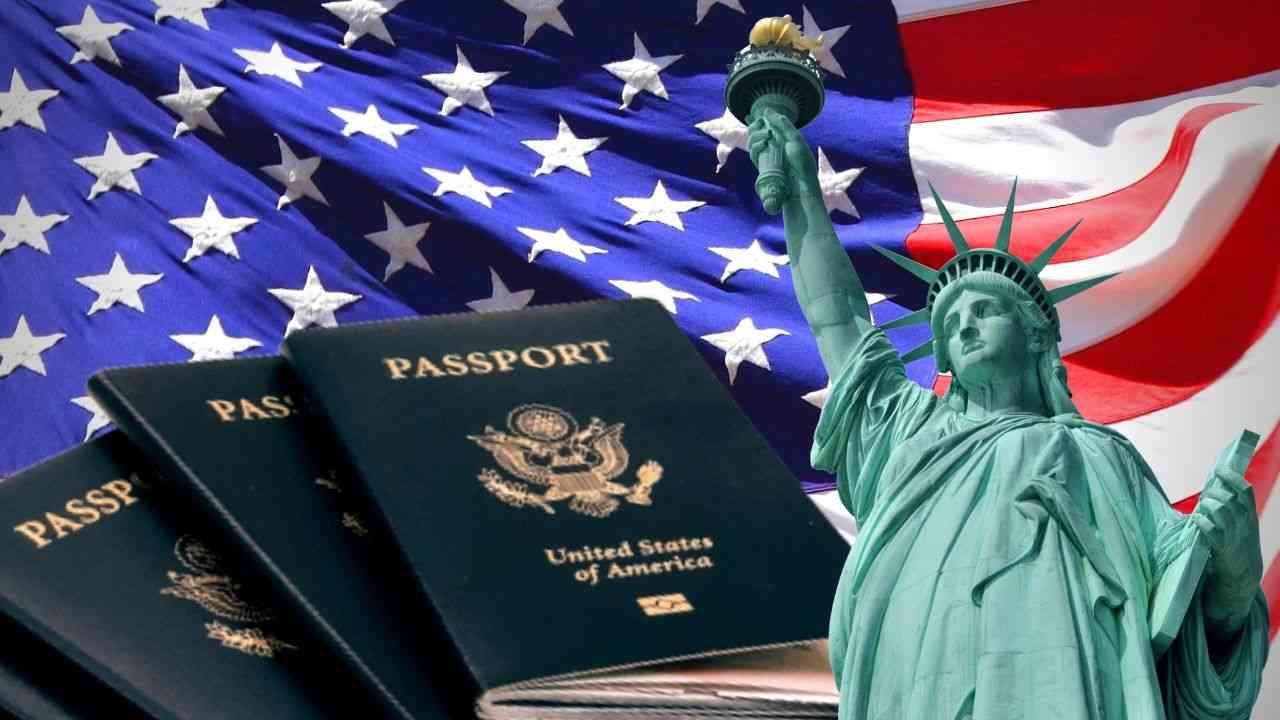 USA-DiversityDV-Visa-Lottery
