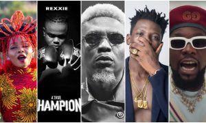 latest Nigerian songs of the month (June) 2021