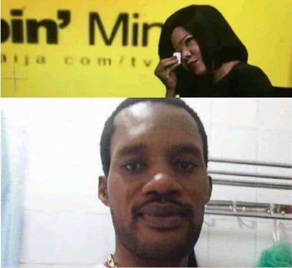 "Dating Seun Egbegbe"" - Toyin Aimakhu"