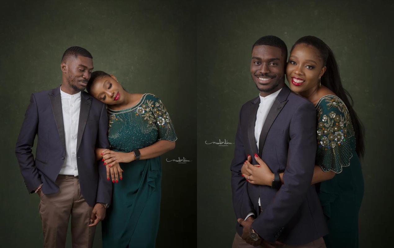 Abioye son marriage