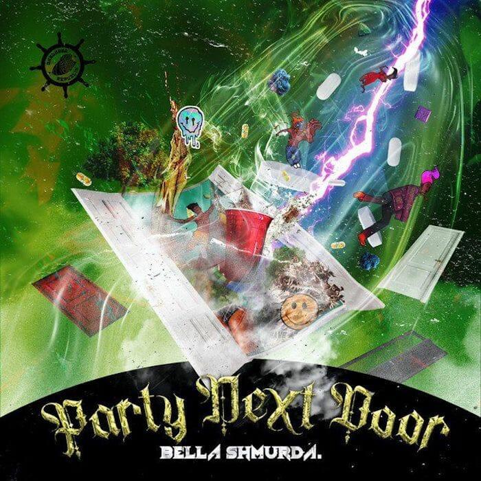 Bella-party-next-door
