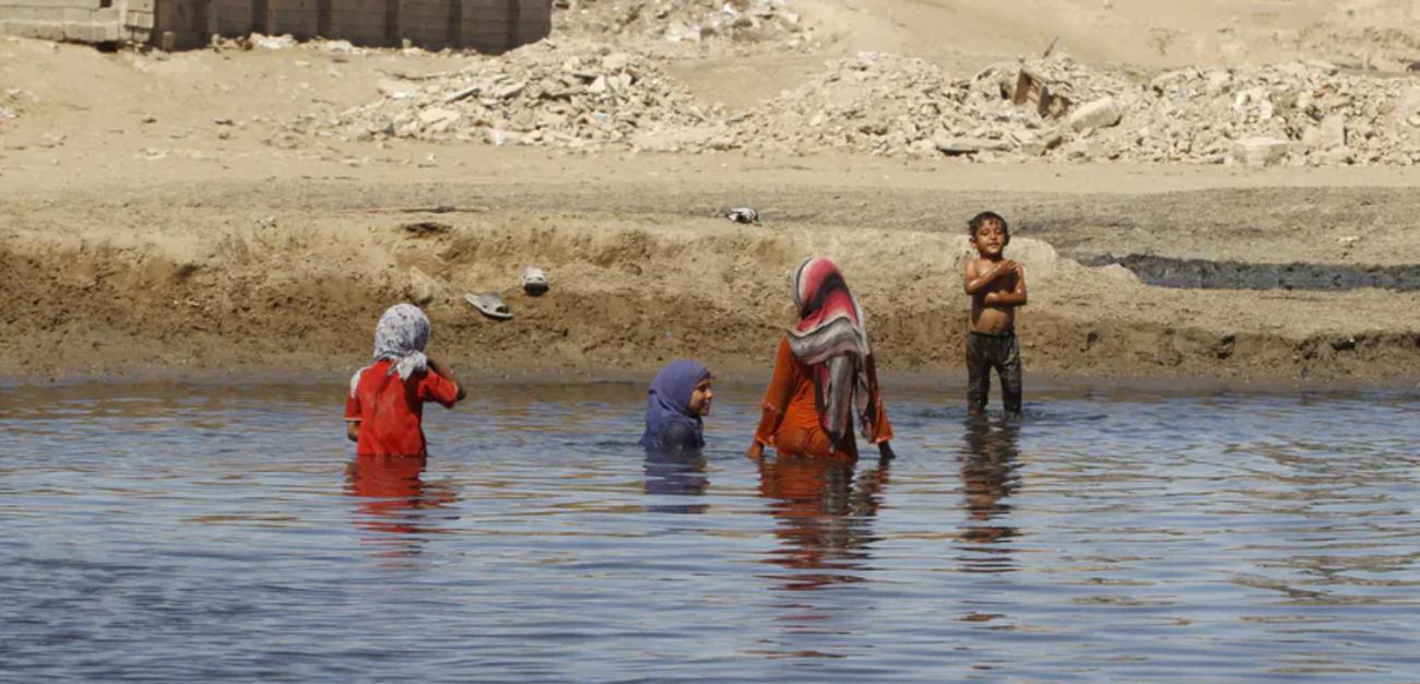 Cholera in Plateau