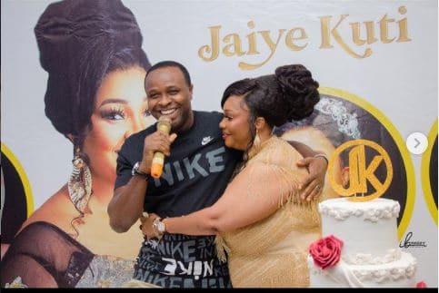 Jaiye Kuti