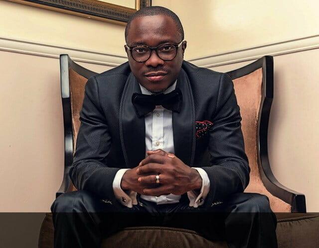 Comedian Julius Agwu died