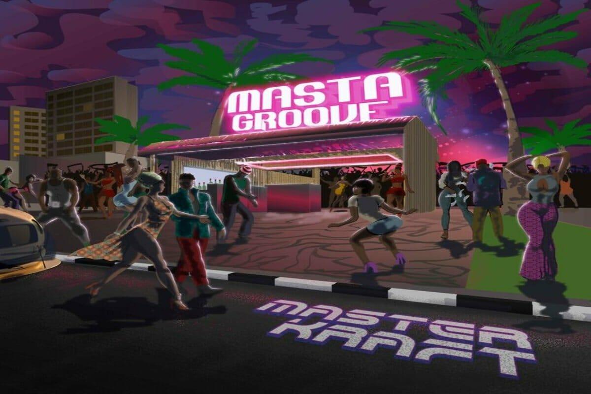 Masterkraft-Masta-Groove
