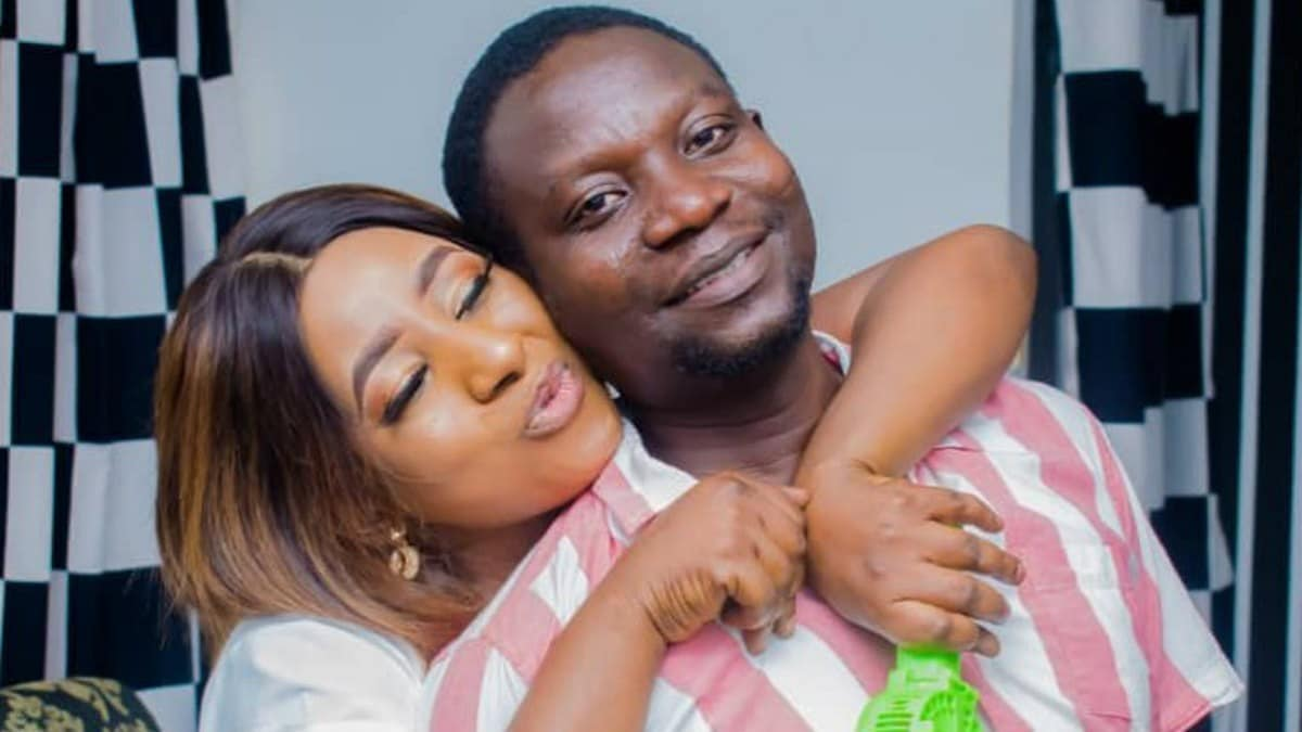 Afeez Owo Mide Martins husband