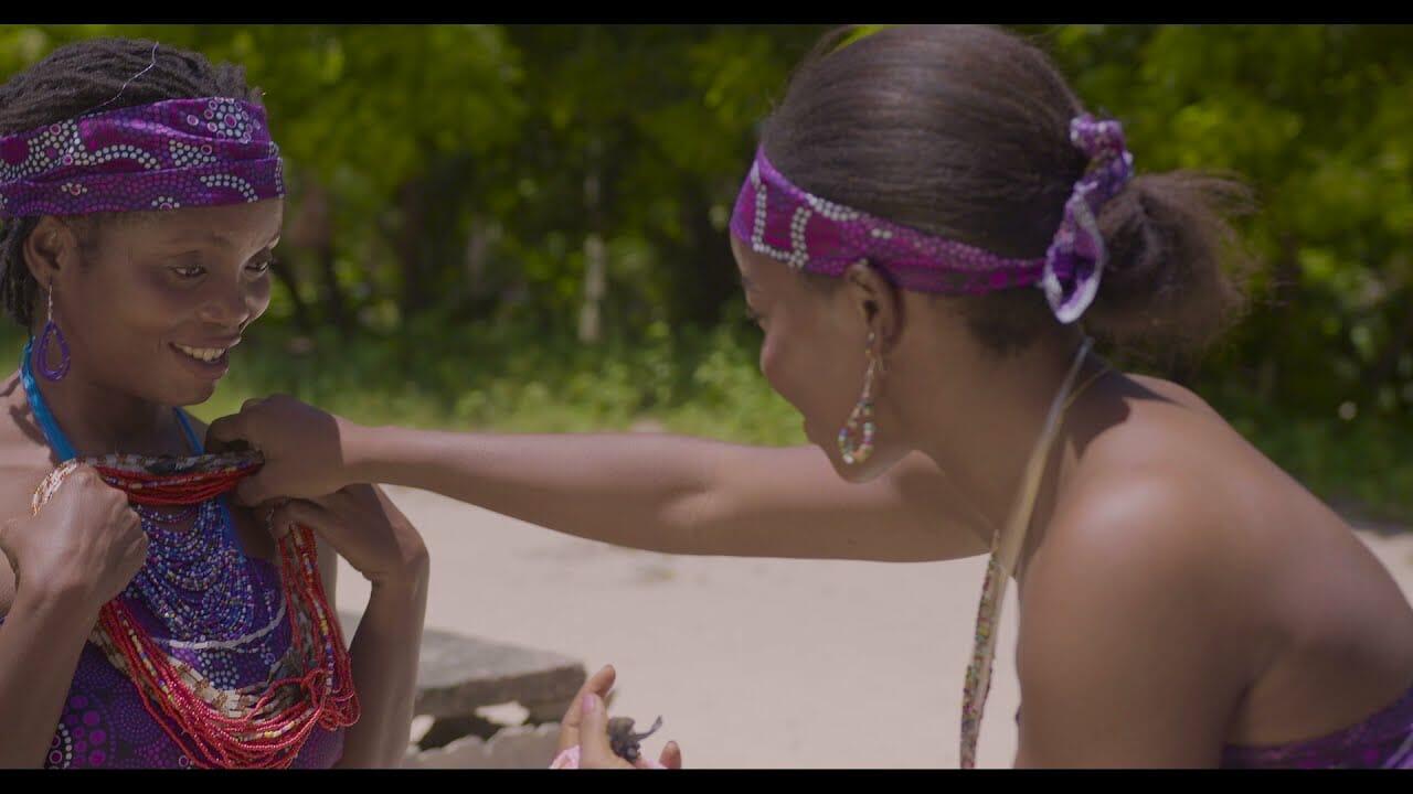 Zoro & Oxlade – African Girl Bad