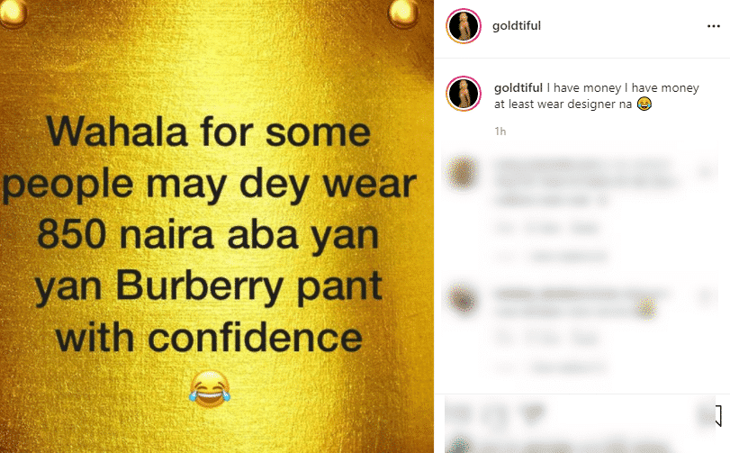 How Bobrisky took the brunt of disgrace and paved the way for James Brown