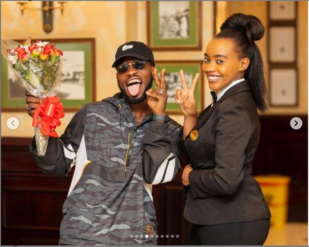 My stay in Nairobi gave me a lifetime experience' Comedian Broda Shaggi