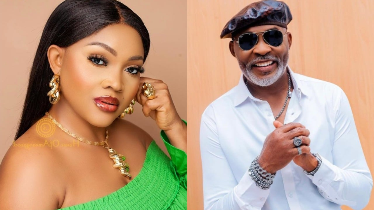 Mercy and RMD