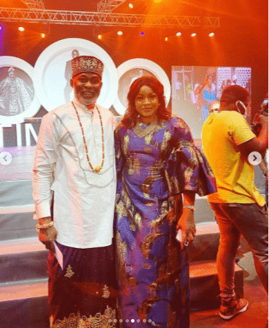rmd and omotola » Naijabulletin
