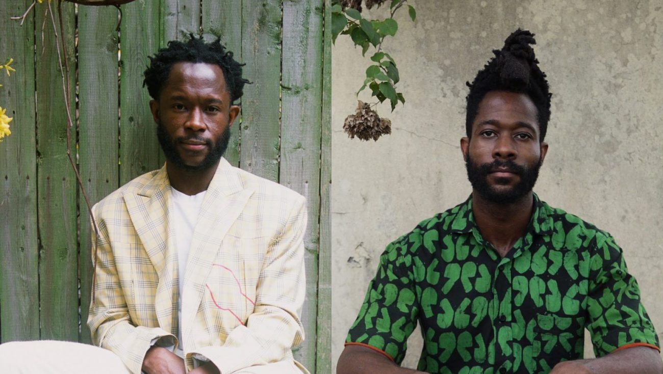"Meet Arie and Chuko Esiri, the Nigerian twin directors who captured new movie ""Eyimofe"""