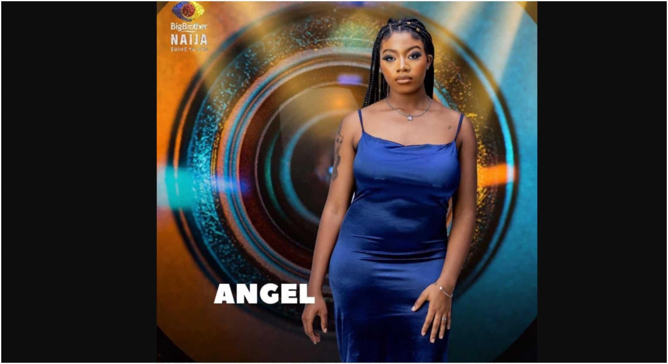BBNaija Angel's biography, age, parents