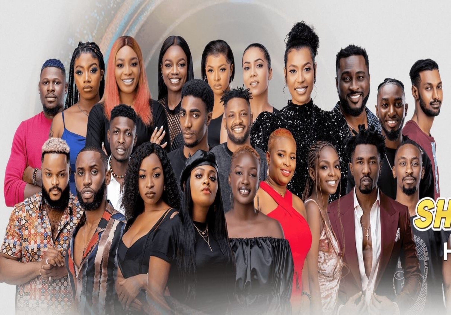 Big Brother Naija (BBNAIJA) Season 6 Housemates