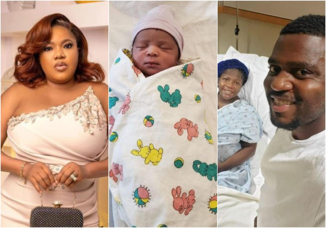 Bigvai welcomes second son